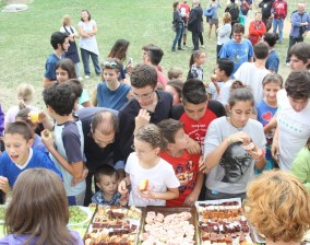 Festa Apertura 2014